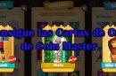 Consigue las Cartas de Oro de Coin Master