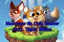 Mascotas de Coin Master Foxy, Tiger, Rhino