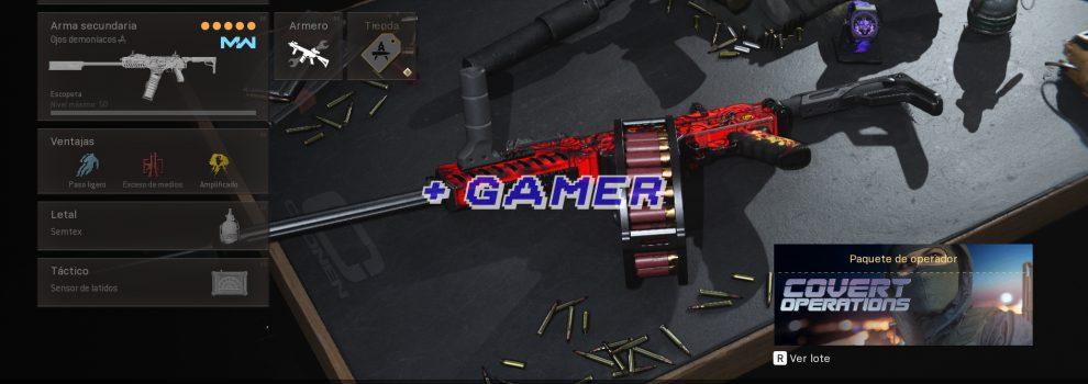 La Mejor Clase para la Escopeta Origin 12 Warzone