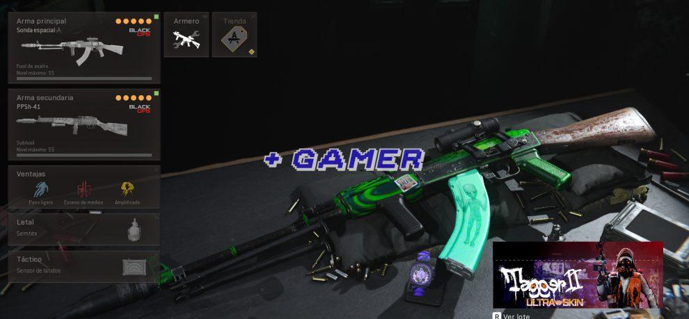 Mejor Clase AK 47