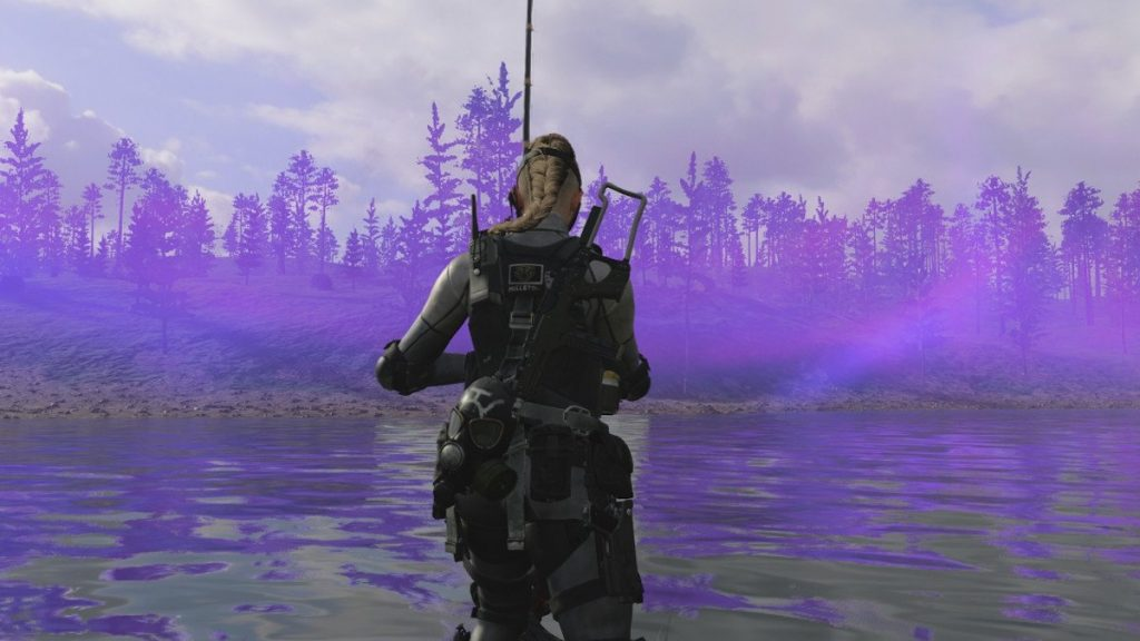 Pesca Cold War Zombies
